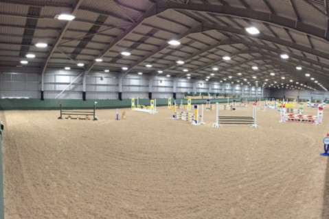 Shipley Lane Equestrian Centre Northumberland